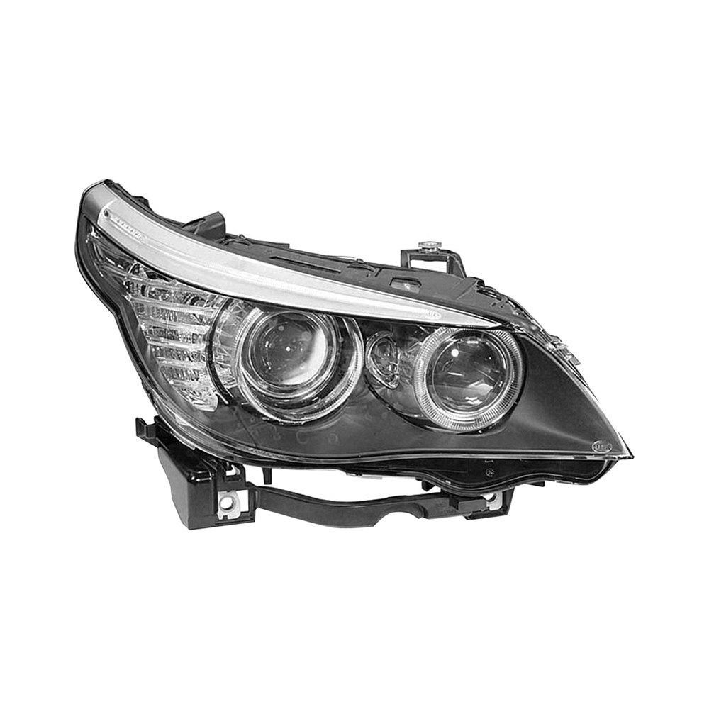 Replace 174 Bm2503142 Passenger Side Replacement Headlight