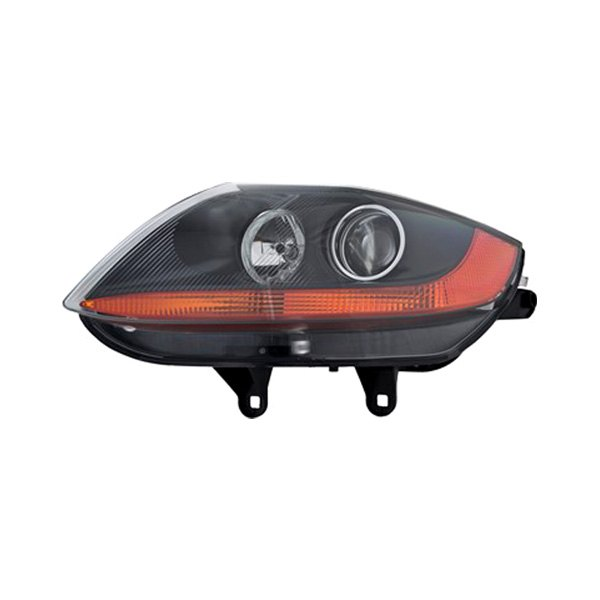Bmw Z4 2003 Specs: BMW Z4 2003-2004 Replacement Headlight Lens And