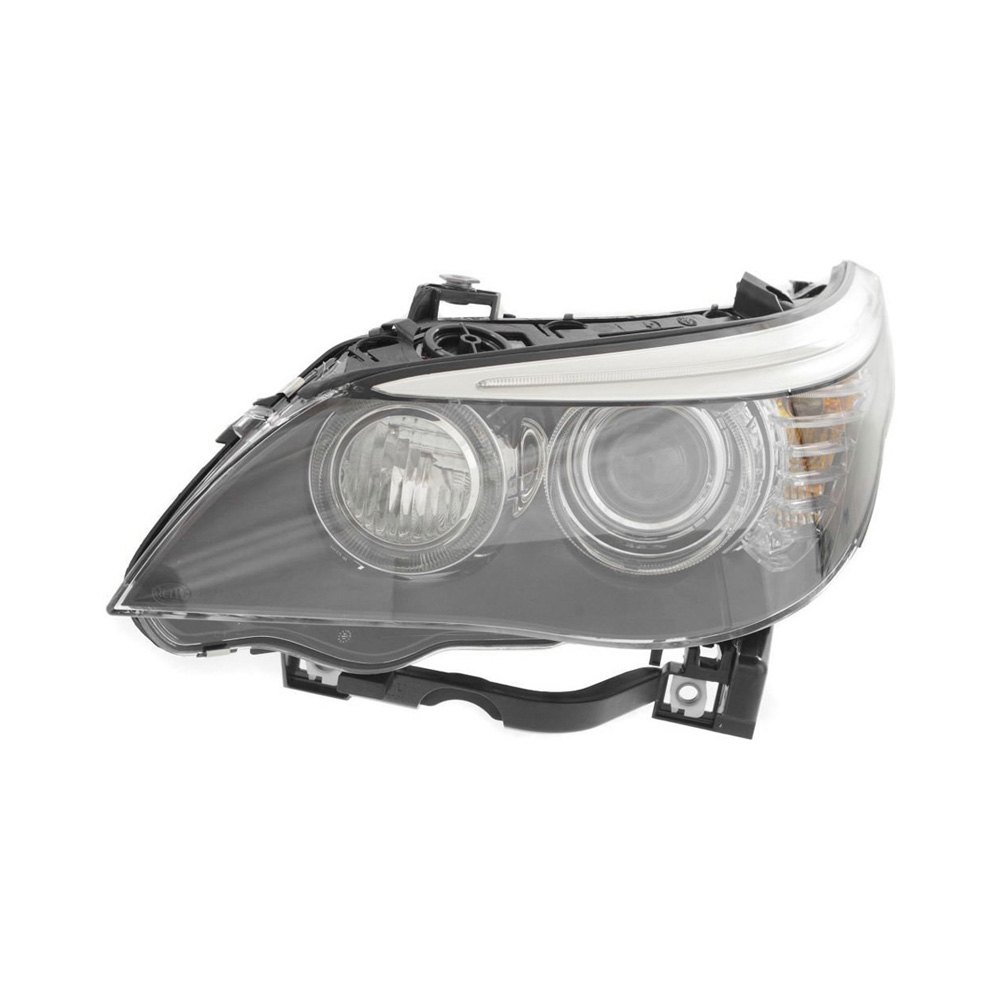 Service Manual How To Replace 2002 Bmw 5 Series Headlight