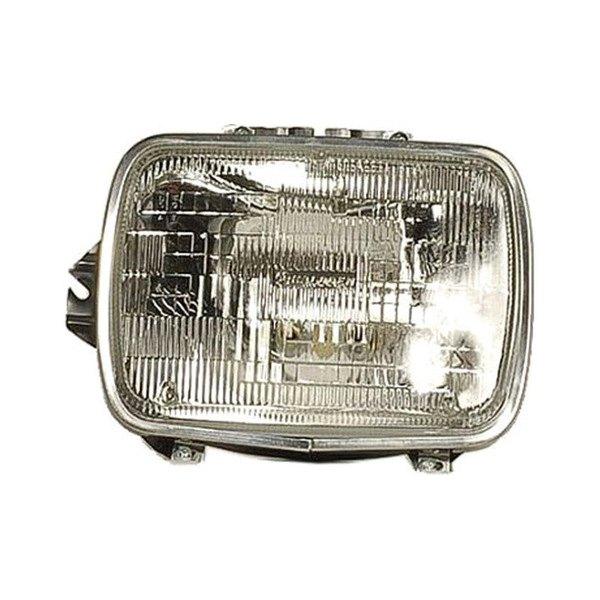 Aftermarket headlights jeep wrangler