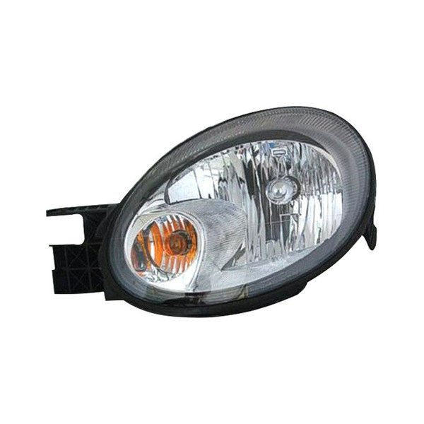Replace 174 Dodge Neon 2003 Replacement Headlight