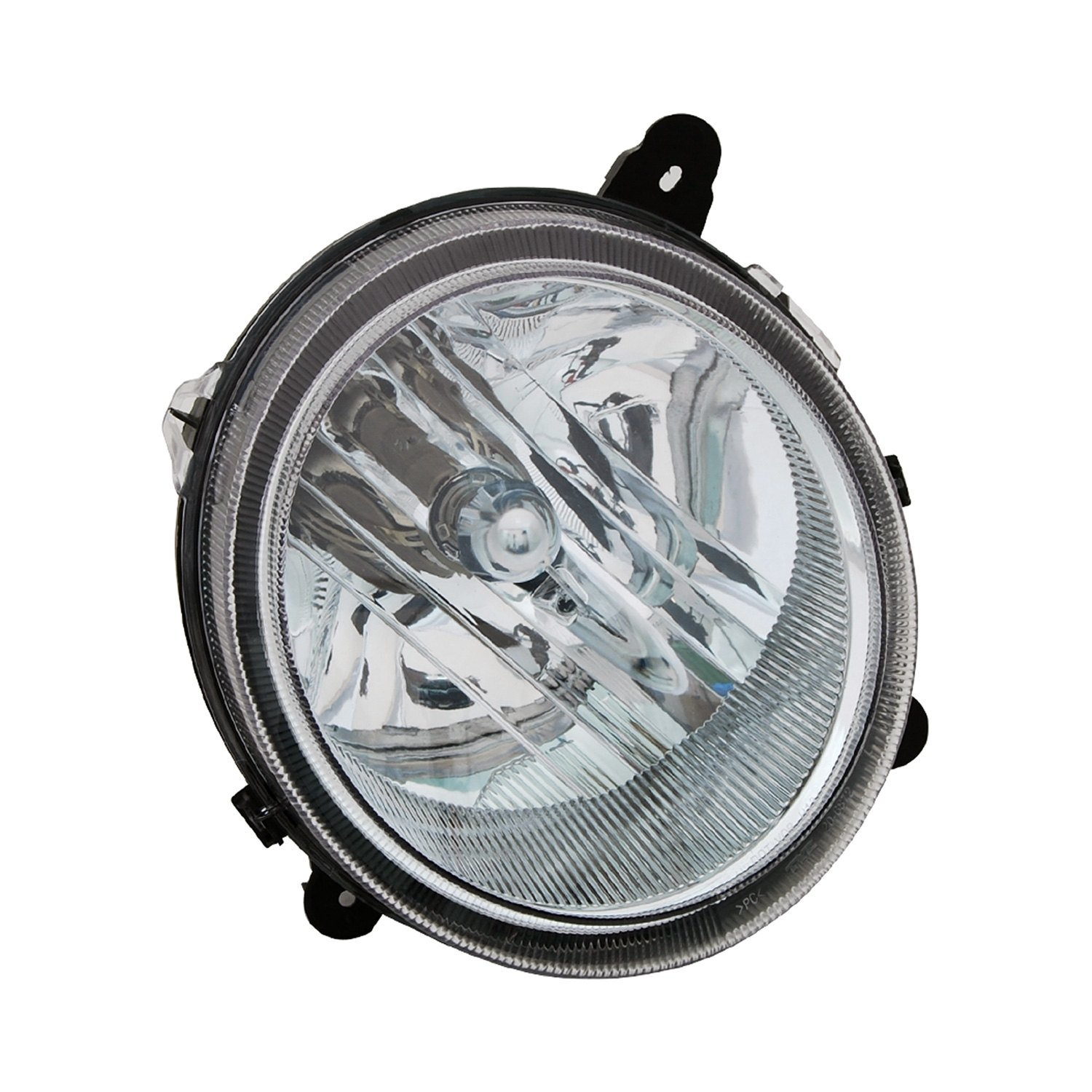 Car Headlights Replacement : Replace jeep patriot without auto leveling headlights