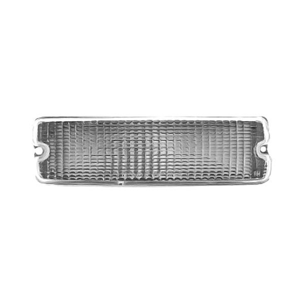 Driver Side Replacement Turn Signal