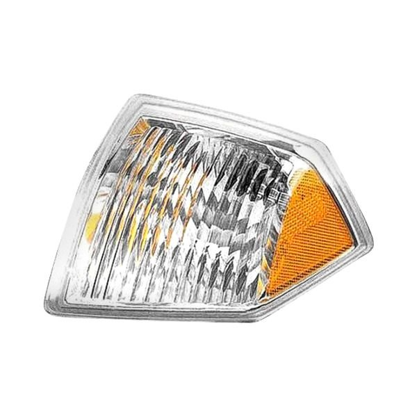 Jeep Compass 2007-2010 Replacement Tail Light