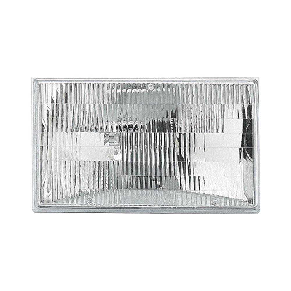 1994 Lincoln Town Car Interior: Lincoln Town Car 1990-1994 Replacement Headlight