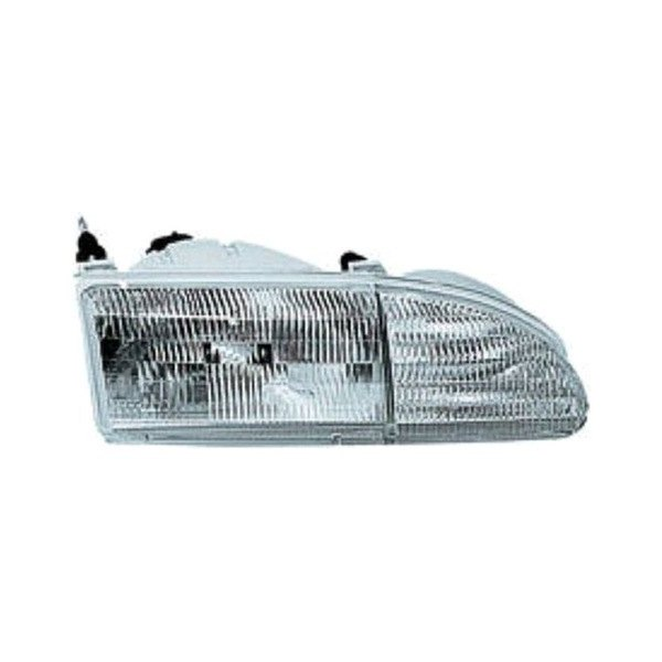 Ford Thunderbird 1994-1995 Replacement Headlight