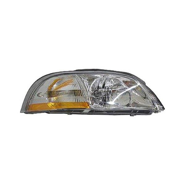 2000 Ford Windstar Headlights