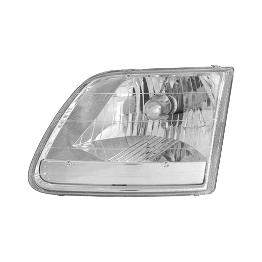 replace ford f 150 2001 2003 replacement headlight. Black Bedroom Furniture Sets. Home Design Ideas