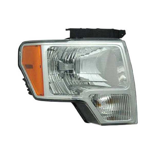 Ford F-150 2011 Replacement Headlight