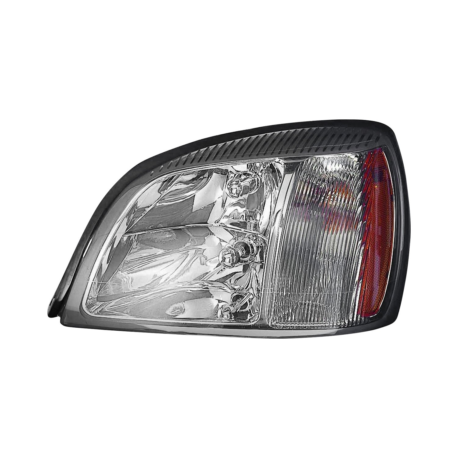 Cadillac Deville 2003 Replacement Headlight