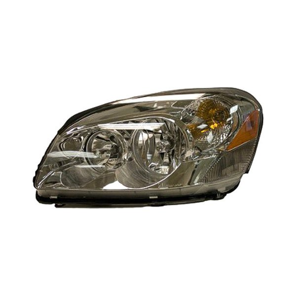 Replace® GM2502276C - Driver Side Replacement Headlight