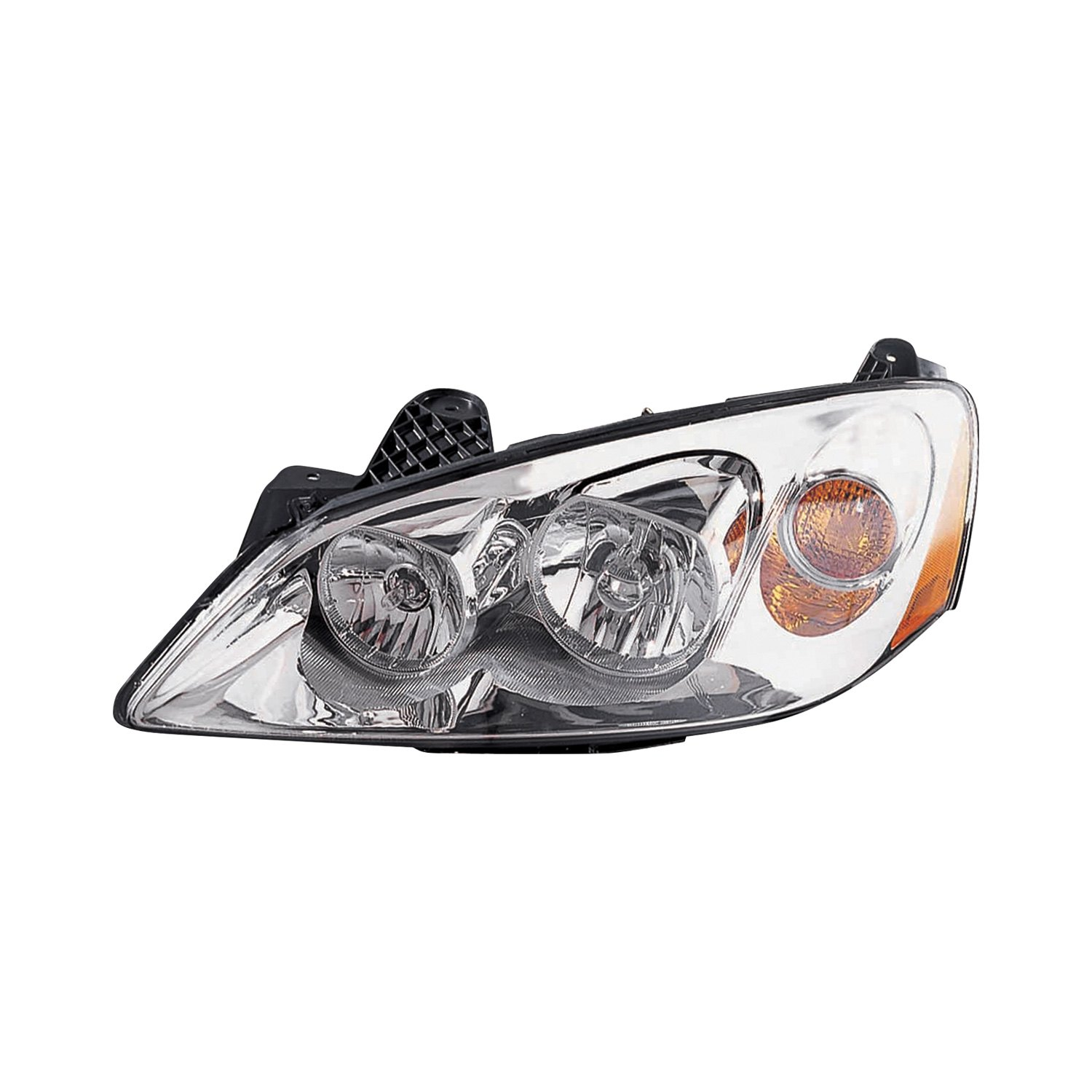 Replace 174 Pontiac G6 2008 2009 Replacement Headlight
