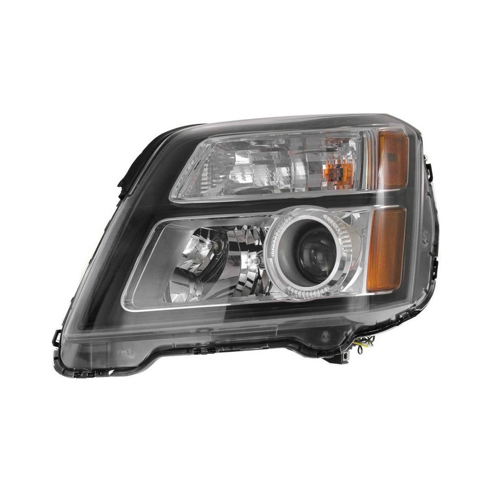 [How To Adjust Headlights On A 2011 Gmc Terrain]