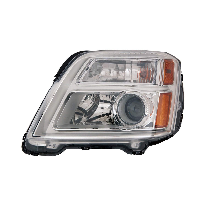 replace gmc terrain 2017 replacement headlight autos post. Black Bedroom Furniture Sets. Home Design Ideas
