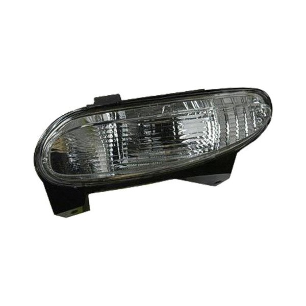 Replace® - Buick Lacrosse 2005-2009 Replacement Parking Light