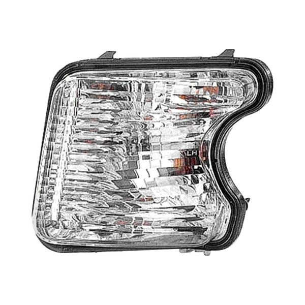 List Of Replacement Bulbs For A 2007 Saturn Outlook