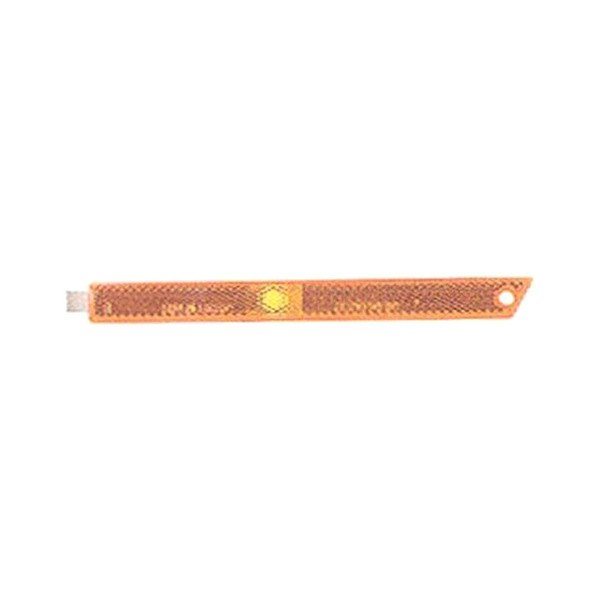 Replace® GM2551171V - Passenger Side Replacement Side Marker Light