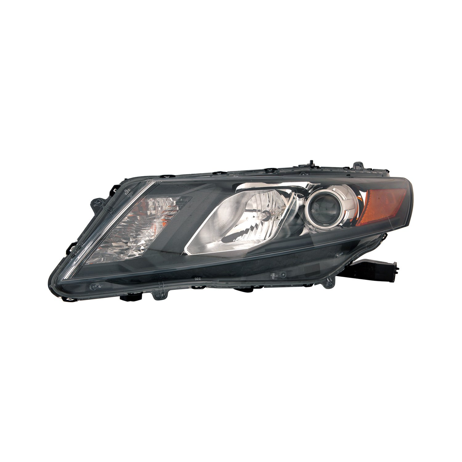 Replace 174 Honda Accord 2011 Replacement Headlight