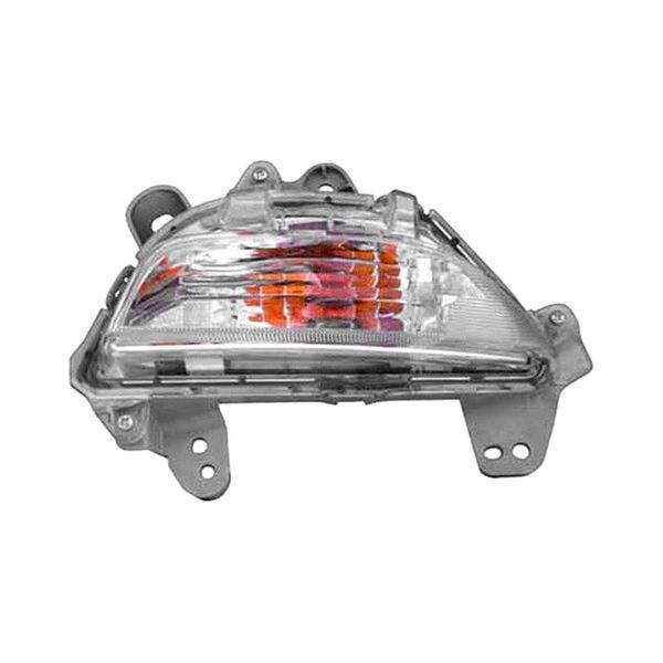 Mazda 3 2014-2015 Replacement Turn Signal