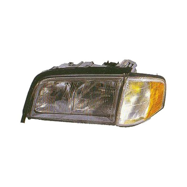 Replace mercedes c230 c280 c43 amg with factory for Mercedes benz headlight replacement