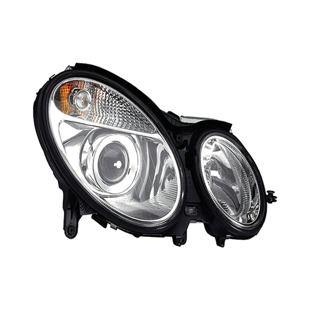 Replace mercedes e320 headlight bulb for Mercedes benz headlight replacement