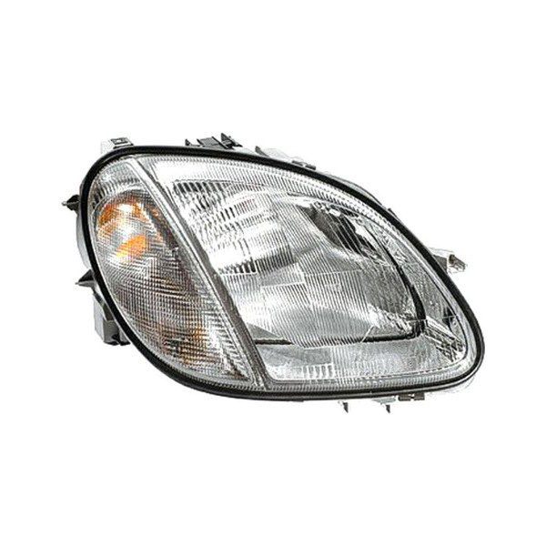 Replace mercedes slk230 slk32 amg slk320 with for Mercedes benz headlight replacement