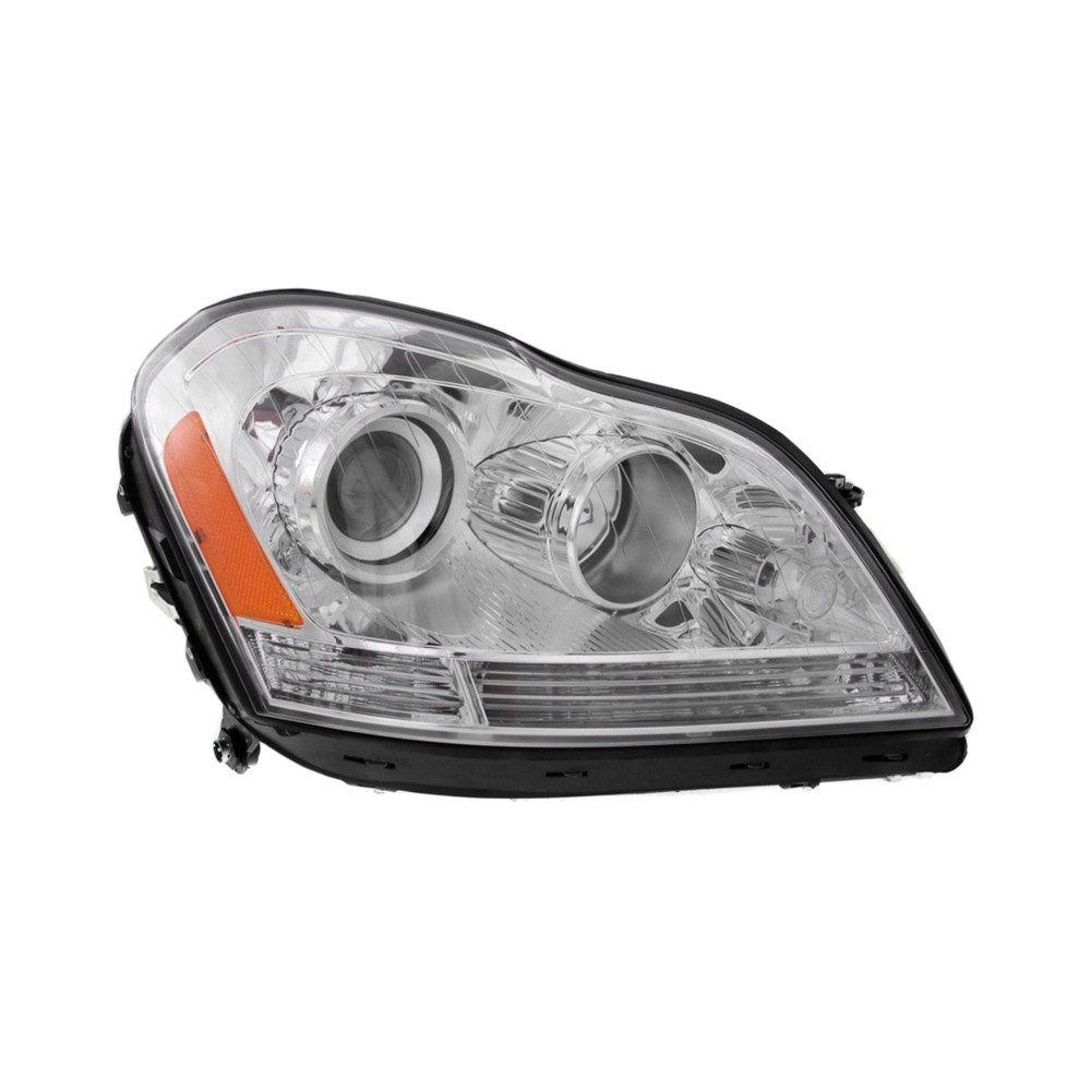 Service manual how to adjust headlights 2011 mercedes for Mercedes benz headlight replacement