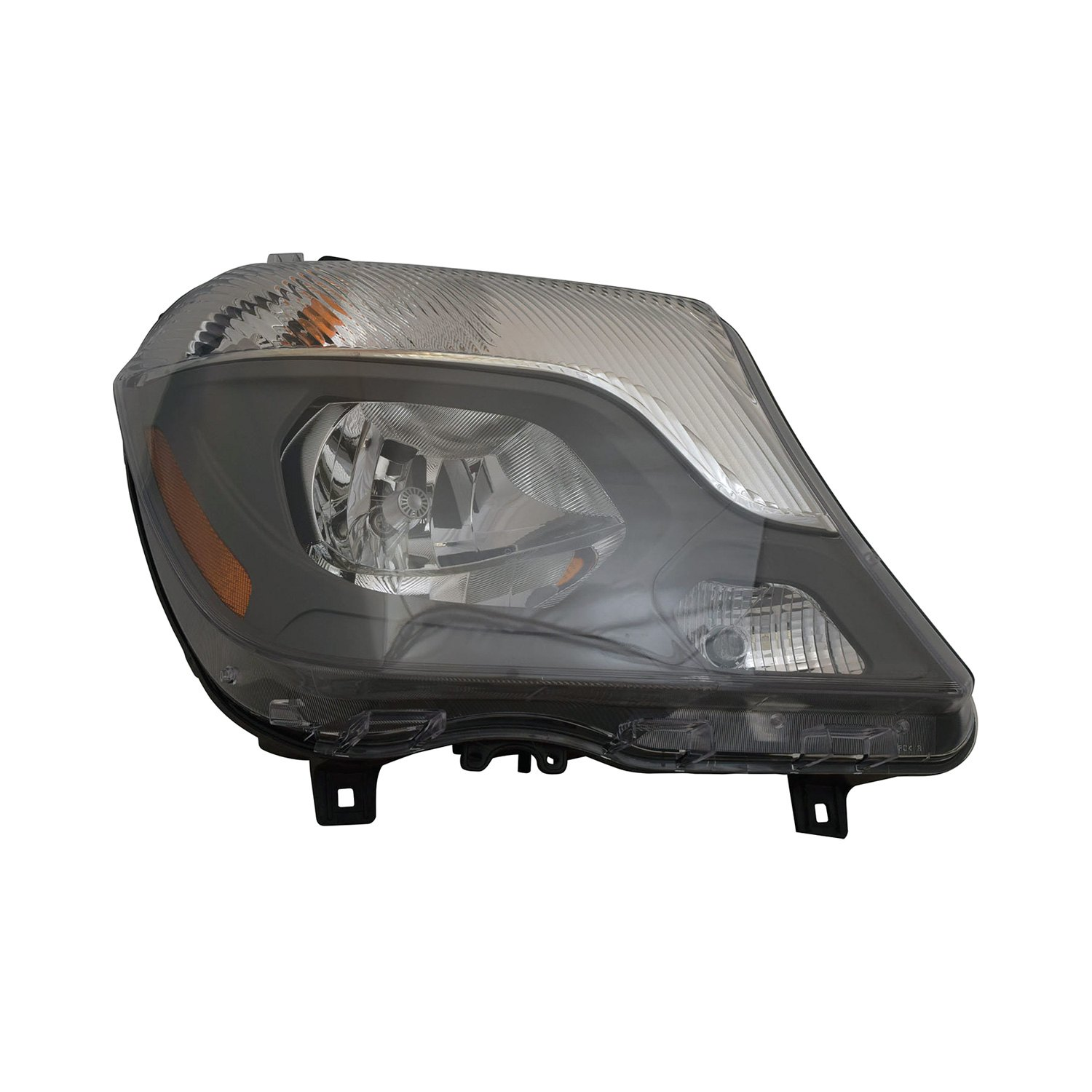 Replace mercedes sprinter 2500 sprinter 3500 with for Mercedes benz headlight replacement
