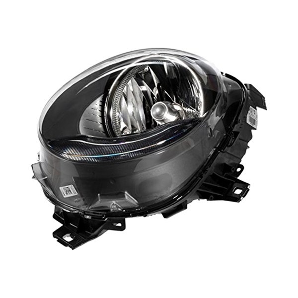 Replace 174 Mini Cooper Hatchback With Factory Halogen
