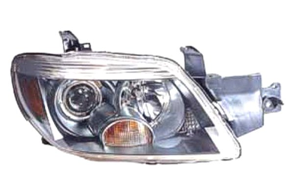 replace mitsubishi outlander 2005 replacement headlight. Black Bedroom Furniture Sets. Home Design Ideas