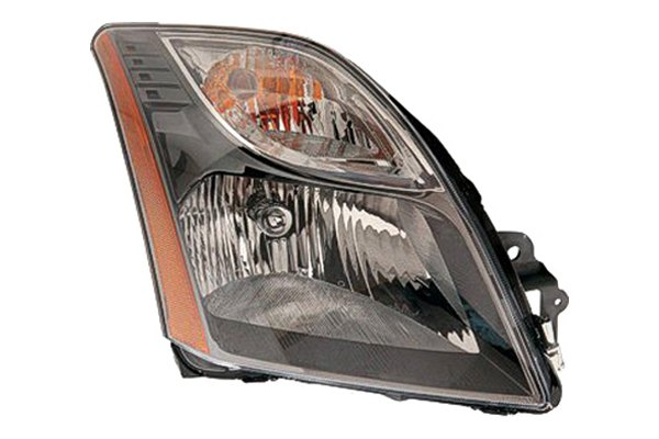 replace nissan sentra 2010 2012 replacement headlight. Black Bedroom Furniture Sets. Home Design Ideas