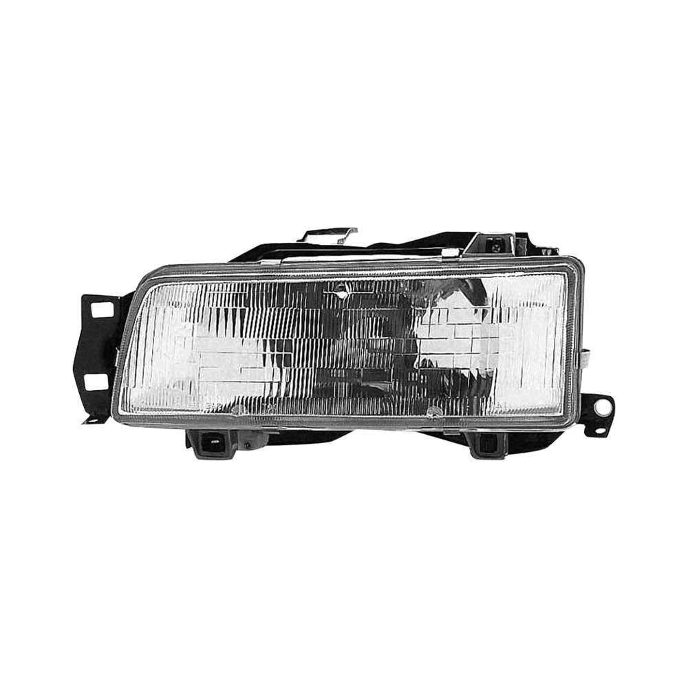 Replace toyota corolla sedan 1988 1991 replacement for Garage toyota lens