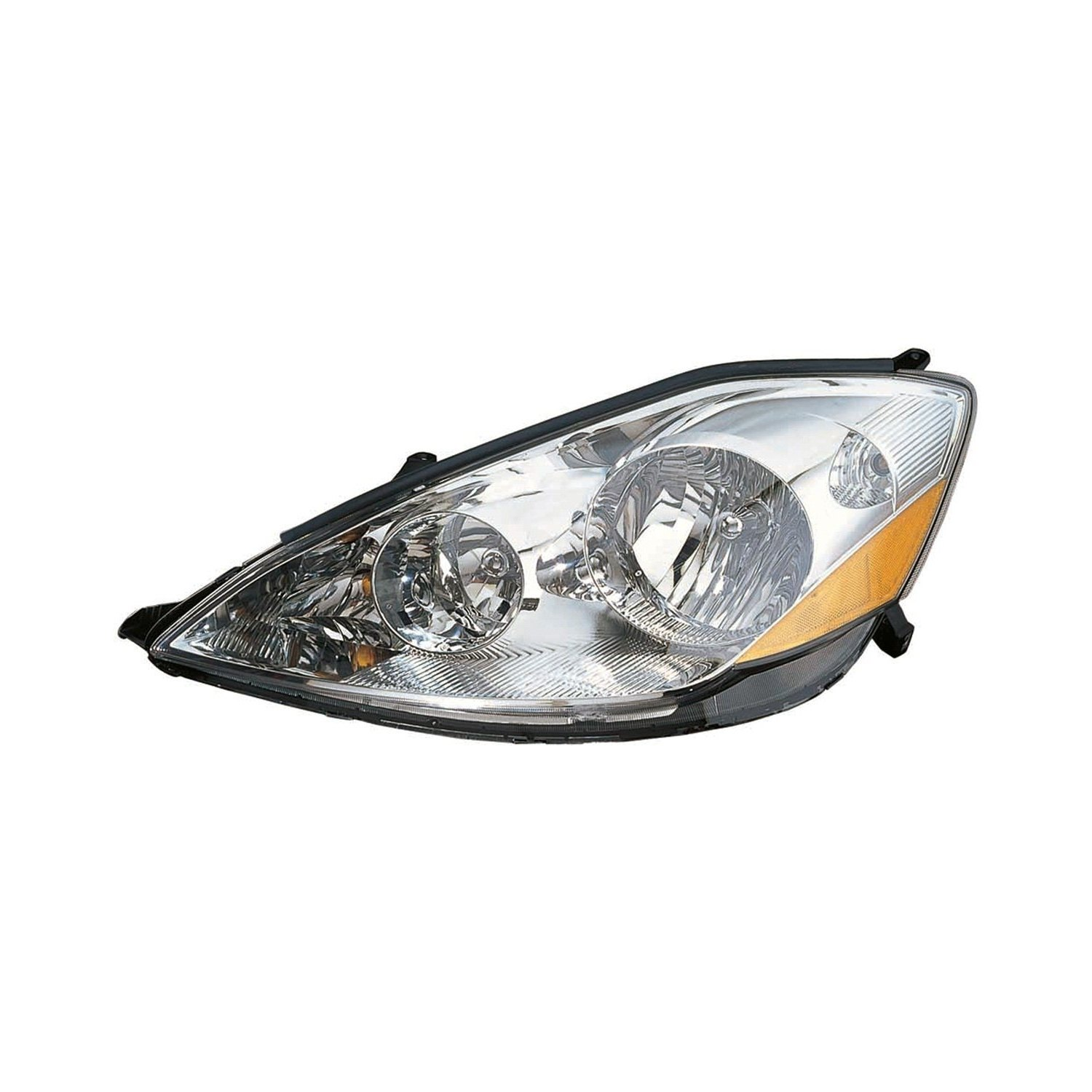 replace toyota sienna 2006 2010 replacement headlight. Black Bedroom Furniture Sets. Home Design Ideas
