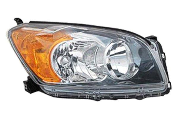 how to change low beam headlight