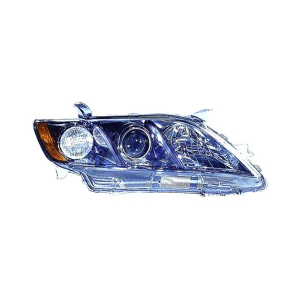 replace toyota camry 2007 2008 replacement headlight. Black Bedroom Furniture Sets. Home Design Ideas