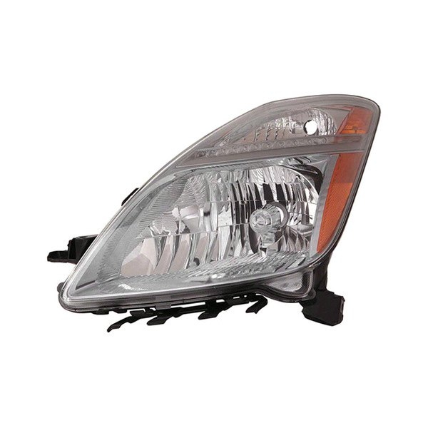 replace toyota prius 2006 2009 replacement headlight lens and housing. Black Bedroom Furniture Sets. Home Design Ideas