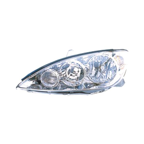 replace toyota camry 2005 2006 replacement headlight. Black Bedroom Furniture Sets. Home Design Ideas