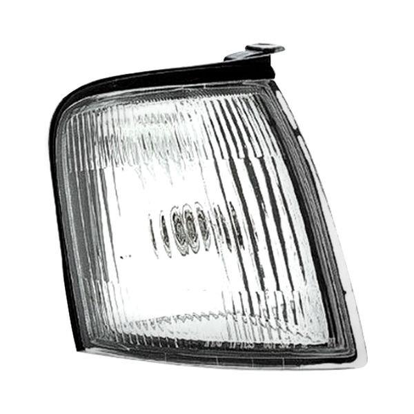 replace u00ae   corner light