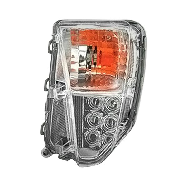 Replace toyota prius 2014 replacement turn signal light for Garage toyota lens