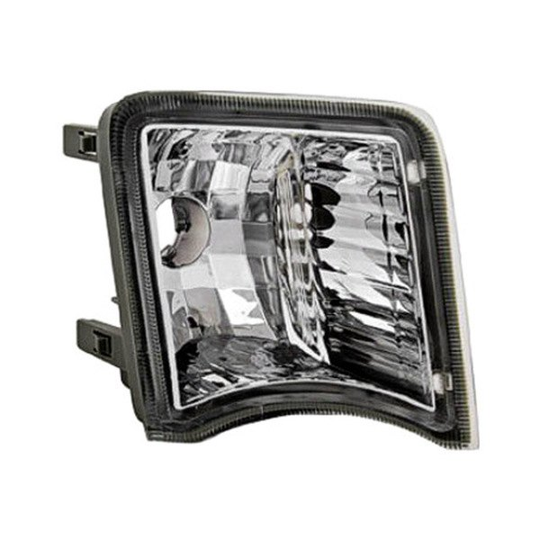Replace toyota prius 2010 2011 replacement turn signal for Garage toyota lens