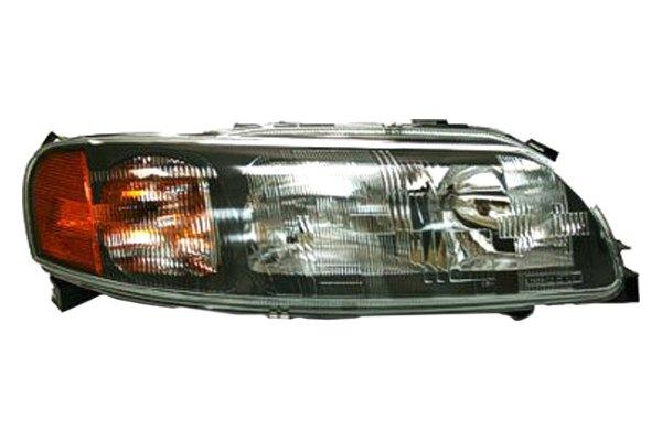 Replace® - Volvo XC70 2003 Replacement Headlight