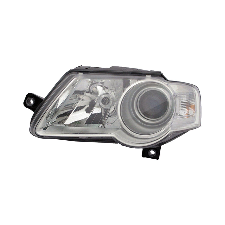 Replace volkswagen passat 2006 2008 replacement headlight - 2006 volkswagen passat interior parts ...