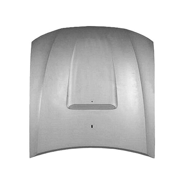 Ford mustang cowl vent panel