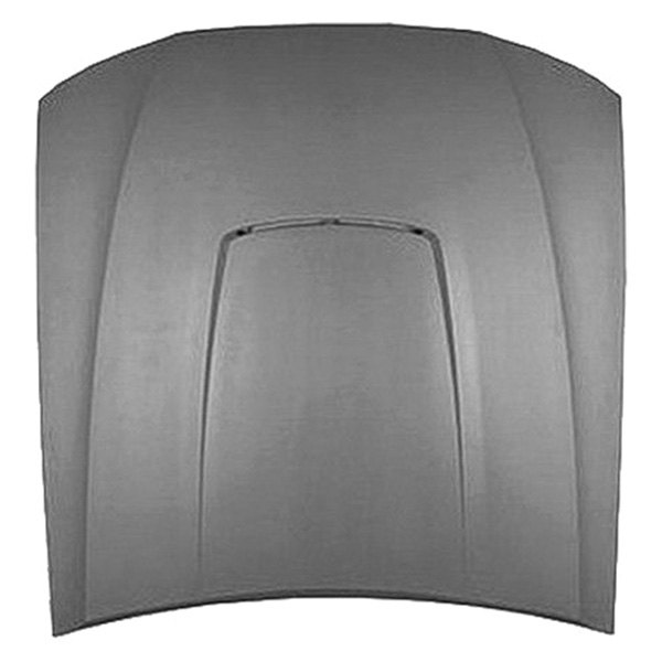 2000 Ford Mustang Cowl Vent Panel