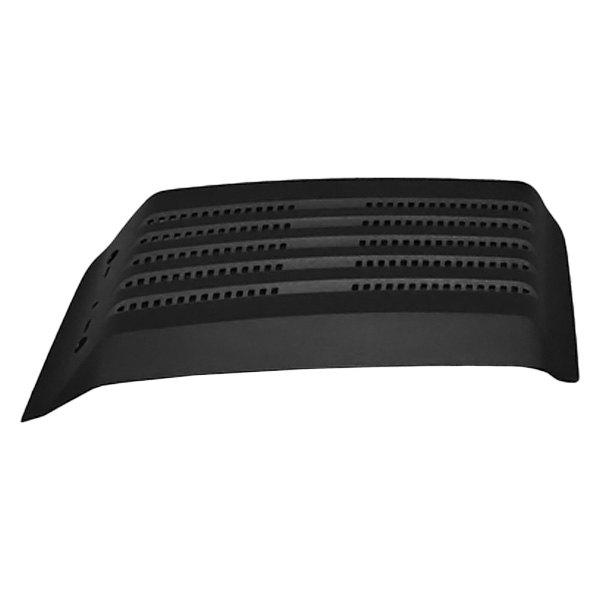 replace chevy silverado 2500 3500 2008 2010 hood. Black Bedroom Furniture Sets. Home Design Ideas