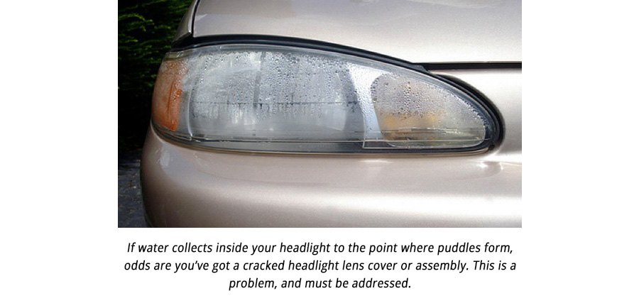 Replace - Headlights Guide