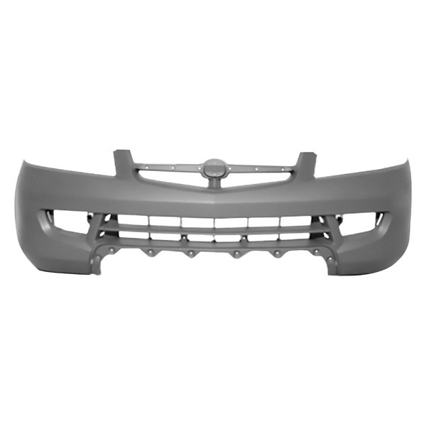 For Acura MDX 2001-2003 Replace AC1000140PP Front Bumper