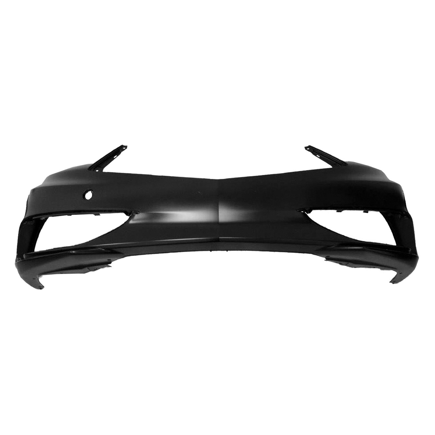 Replace Front Bumper Cover
