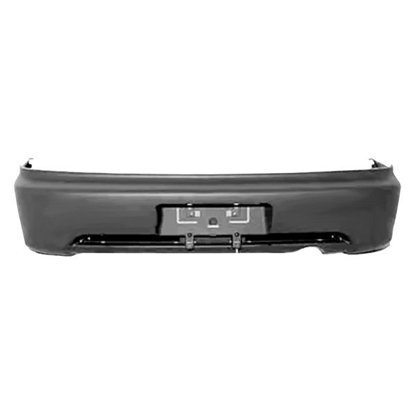 Acura Integra 1998 Rear Bumper Cover