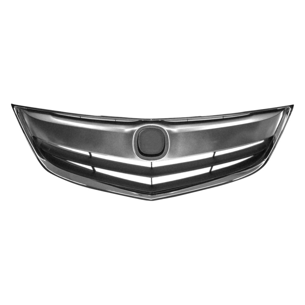 For Acura ILX 2013-2015 Replace AC1200117 Grille